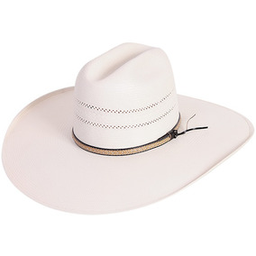 5cdfb6844827e Chapeu Country Feminino Branco Pralana - Chapéus Country no Mercado ...