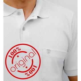 Polo Camisas Originais   Camisa Polo Excelent Qualidade Polo eca55dea35396