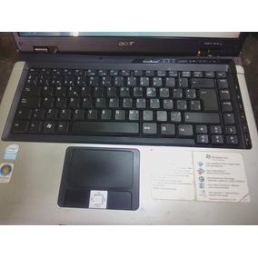 Laptop Acer Aspire 5610-2018 Para Repuestos Usada Operativa