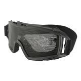 Óculos De Proteção Chaco C / Tela Metal Nautka