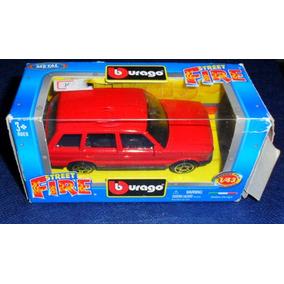 Miniatura Range Rover - Burago - 1:43