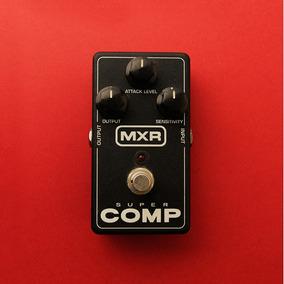 Pedal Mxr - Super Comp (venta/cambio)