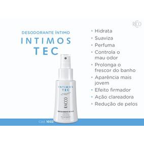 Clareador O Boticario Desodorante Racco No Mercado Livre Brasil