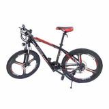 Bicicleta Eletrica Foston - Com Capacete - Fs-p100