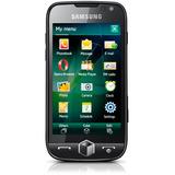 Telefono Basico Samsung Omnia Ii Celular Tactil Perolito New