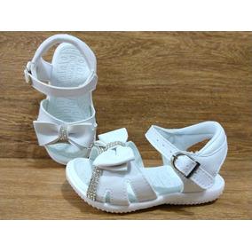 Sapatinhos Sandálias Feminino Para Bebe Barato Promoção