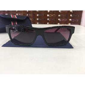 36707dfe482d6 Oculos Vermelho - Óculos De Sol Tommy Hilfiger no Mercado Livre Brasil