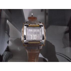 Reloj Casio Baby G, Shock Resist, Modelo Bg 184, Luz Led.