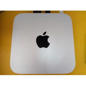 Mac Mini Apple 2.3 Ghz, Intel Core I7, Hd 1t, Memória 16 Gb