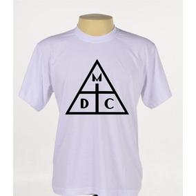 5e94d8a3c905e Camisas Damassaclan Sem Mangas - Camisetas e Blusas no Mercado Livre ...