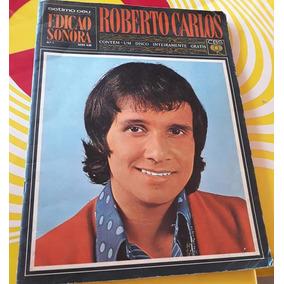 Revista Sonora Roberto Carlos