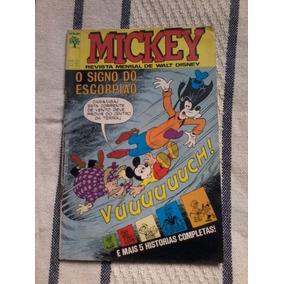 Mickey 220 Fevereiro 1971 Frete Incluso Via Cr