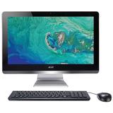 Computadora Pc All In One Acer Az20 19.5 4gb Disco 500gb