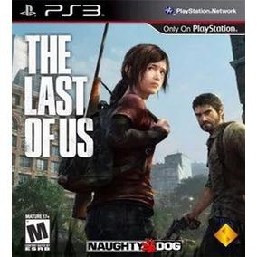 The Last Of Us Ps3 Digital Psn Português Br Envio Na Hora!