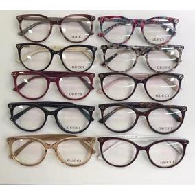 25b694e2fc5be Oculo Redondo Ozzy Vermelho Armacoes - Óculos Dourado escuro no ...
