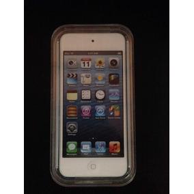 Apple Ipod Touch 5ta Generación 64 Gb Color Azul