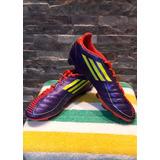Zapatos De Tacos Caballero Para Fútbol adidas F50 Originales