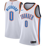 9b9e57ea04 Camiseta Nike Nba Oklahoma City Tunder Russell Westbrook