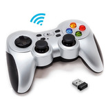Gamepad Control Logitech F710 Wireless Usb Palanca Pc Androi