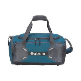 Bolso Xtrem Rider 854 Azul Petroleo S