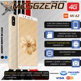 Xiaomi Mi A2 4gb/32gb Global Version - Libre De Fabrica