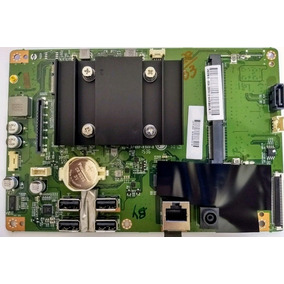 Placa Main All In One Lg 22v240 Eax65399816 Original