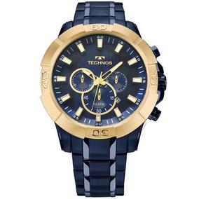 Relógio Technos Masculino Legacy Js26af/4a