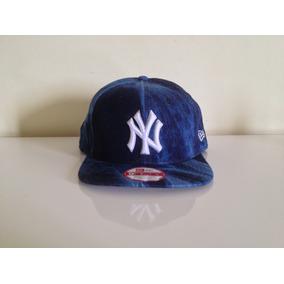 Boné Aba Reta New Era New York Yankees Tamanho Infantil - Bonés no ... f2eaeda7d80