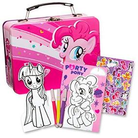 Juguete Gigante Para Colorear My Little Pony En Mercado Libre México