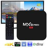 Convierte Tu Tv En Smart Tv Android 7 Tv Box 4k Wifi Quadcor