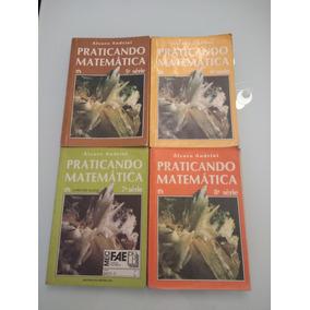 Praticando Matematica Alvaro Andrini Pdf