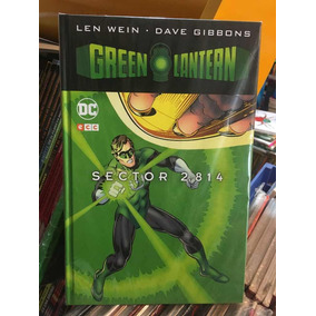 Linterna Verde, Sector 2.814 - Ecc