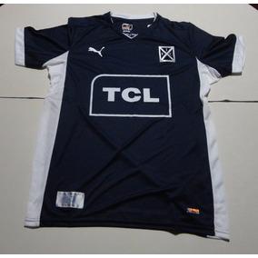 3146baf622 Camiseta Courtois - Camisetas Azul petróleo en Mercado Libre Argentina