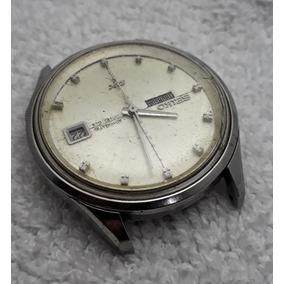 ac2c7c37597 Seiko Automatico Antigo Foquinha - Relógios no Mercado Livre Brasil