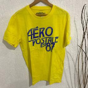 Camisa T Shirt Aeropostale Original 1897a144618
