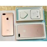 Apple iPhone 7 Plus 128 Gb Original Lacrado