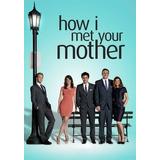 How I Met Your Mother (tv ) - 9 Temporadas - Dvds Legendados