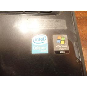 Se Vende O Cambia Laptop Compaq Presario 705 La