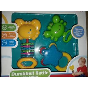 Juegos De Maraquitas Para Bebes