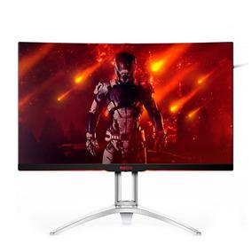 Monitor Aoc Gamer Ag272 27 Panel Mva D-sub Hdmi Display Por