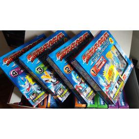 Ultraman Ginga Dvd Collection