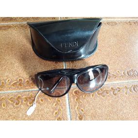 451de7c258198 ... Ou Grau Fendi Made In Italy 0025. Usado - São Paulo · Oculos De Sol  Fendi Feminino 100% Original