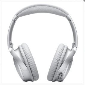 Fone De Ouvido Bose Quietcomfort 35 Bluetooth - Prata - Prof