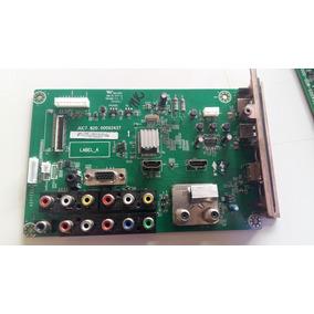 Placa Principal Philco Ph43c21p 3d Plasma