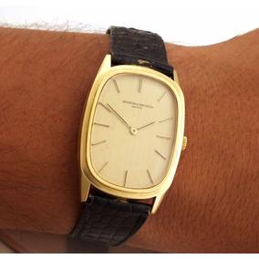 0cf23c309b8 Relógio De Pulso Vacheron   Constantin Geneve Ouro J10808. R  9.999