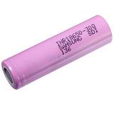 Bateria Pila Recargable Samsung 30q 18650 3000mah Inr Vapeo