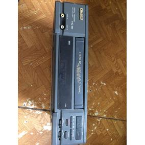 Video Cassete Philco Pvc-8400 Com Defeito