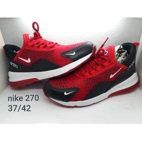 c1c39a8a07ccb9 Tenis Nike Air Max 270 Hombre Zapatos Deportivos