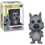 Funko Pop Doug Porkchop Chuletas 412 Nuevo Original Stock