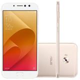 Smartphone Asus Zenfone 4 Selfie 64gb Mem 4gb Ram 4g Dual
